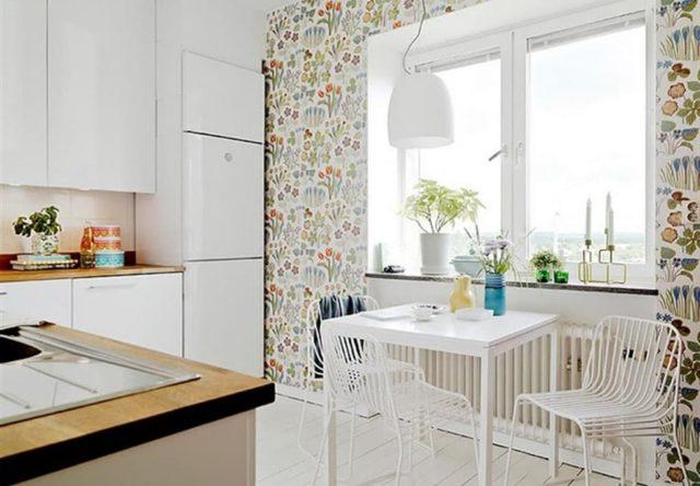 Скандинавский стиль в интерьере кухни: 56 лучших идей дизайна