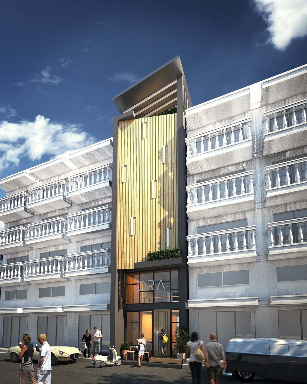 Ora Hostel Бангкок – новейшие апартаменты в Таиланде