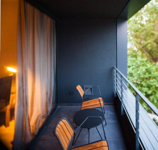 Хорватский отель One Suite Hotel на 18 номеров
