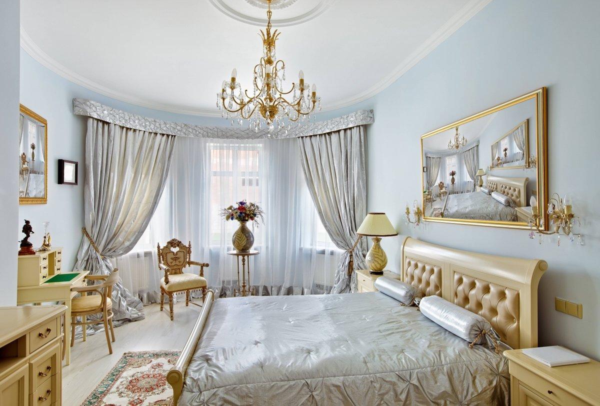 бездействием, картинки спальни в классическом стиле времена была