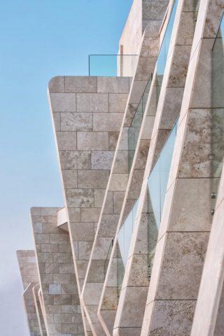 60 номеров, 46 сьютов и 27 вилл в отеле Swissotel Bodrum Beach в Турции