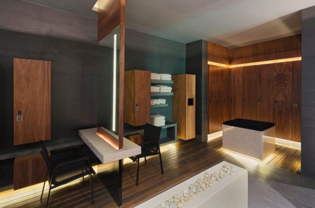 Интересный дизайн мексиканского отеля Grand Hyatt Playa del Carmen