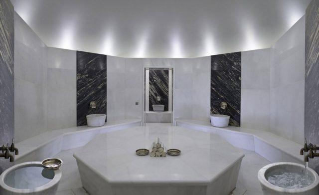 Потрясающий отель для турецкого отдыха Mandarin Oriental в Бодруме