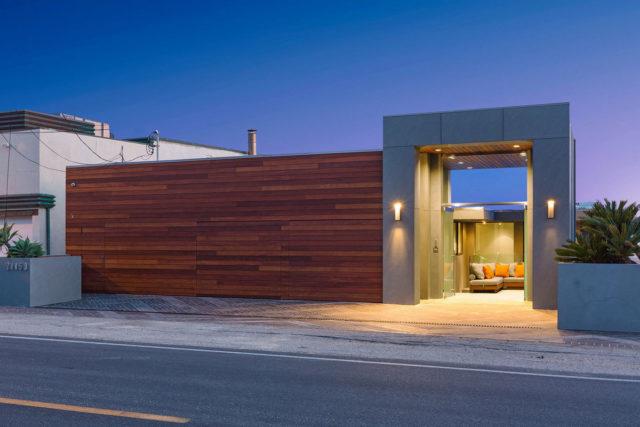 Возможность проживания в особняке Малибу за 45000 долларов по соседству со звездами