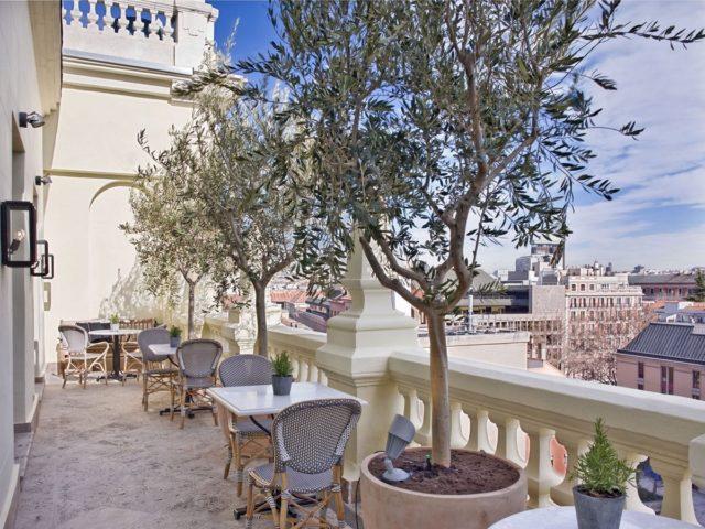 22 номера отеля Palazzina G в Венеции