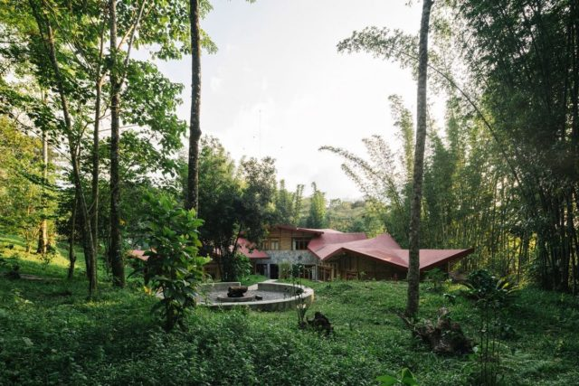 Туристический хостел в Пабло-де-Сарагоса площадью 335 квадратов