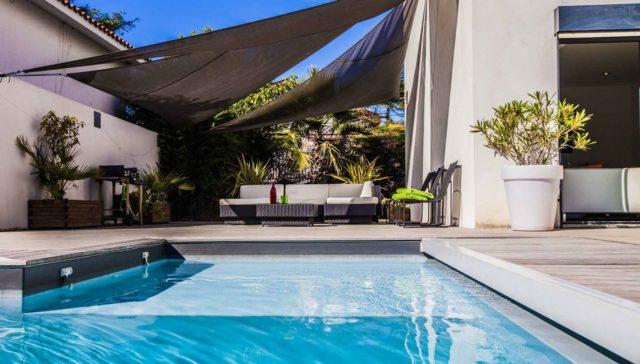 Частный дом Villa Pop Art с 4 спальнями и 3 ванными