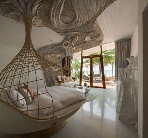 Интересный отель Eggarat Wongcharit в Таиланде