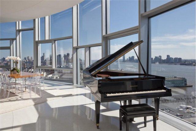 Дом на Манхэттене за 22 миллиона