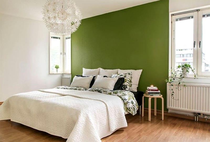 Спальня в скандинавском стиле: реальные фото, дизайн интерьера