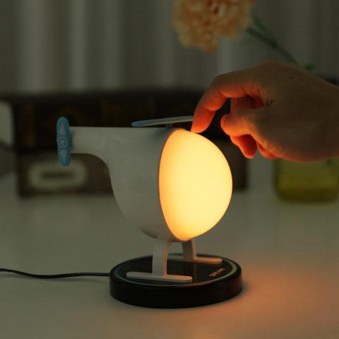Ночные светильники для спальни: современные виды и секреты выбора