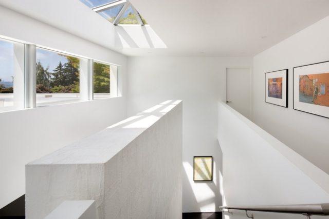 Уникальный дом с большим жилым пространством