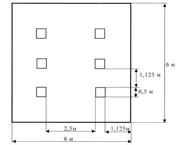 Точечные светильники в спальне: основные правила расположения, схемы + фото