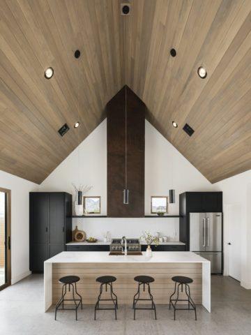 Одноэтажный дом в Аризоне