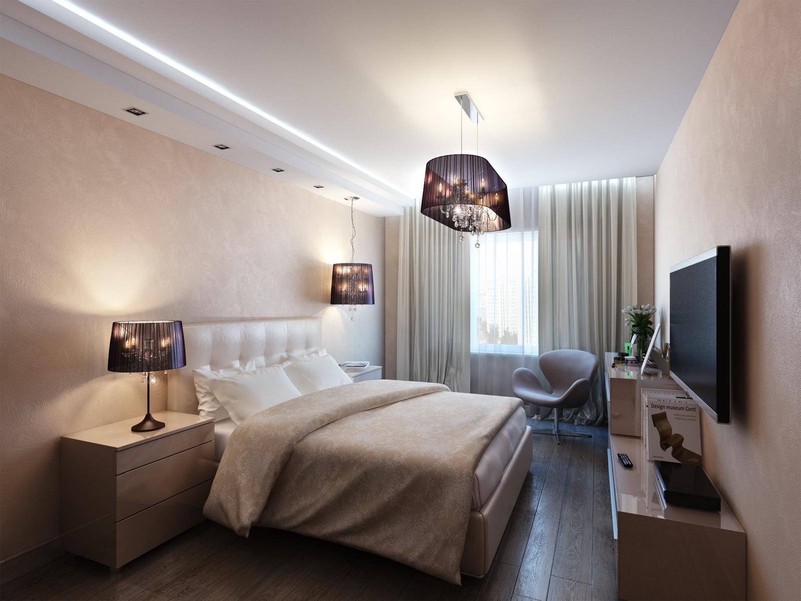 матовый натяжной потолок в спальне фото вирусного маркетинга большей