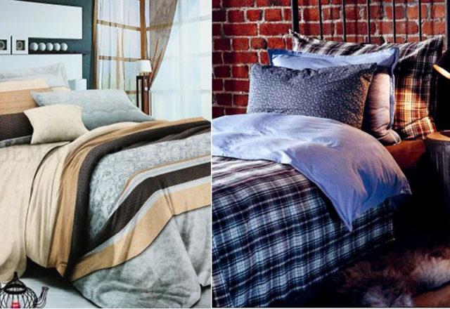 Ультрамодный дизайн спальни в стиле лофт: секреты оформления + трендовые идеи