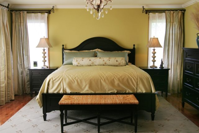 Дизайн спальни по фэншуй: создание гармонии и пространства мечты