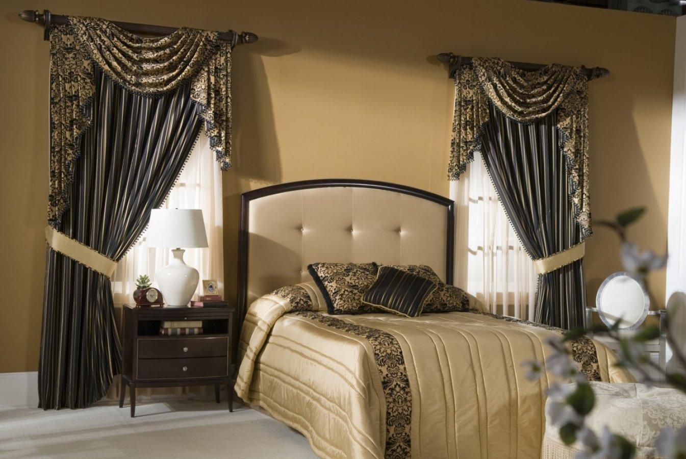 Дизайн спальни в деревенском стиле фото уроке рассказано