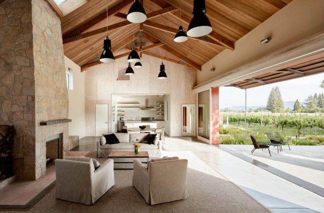 Калифорнийский гостевой дом