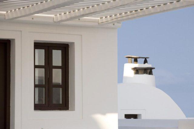 Роскошная вилла Aenaon Villas