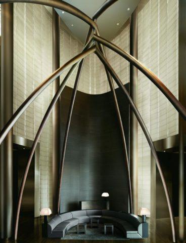 Armani Hotel Dubai – отель в Дубаи в самом высоком здании мира