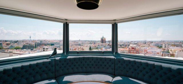 Chalet в центре Мадрида как лучший вариант проживания