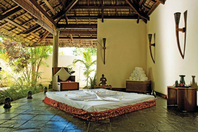 Роскошь Сейшельских островов в отеле Constance Lemuria Seychelles