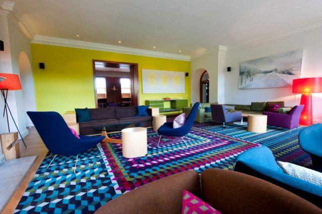 Cowley Manor – отель для уединения