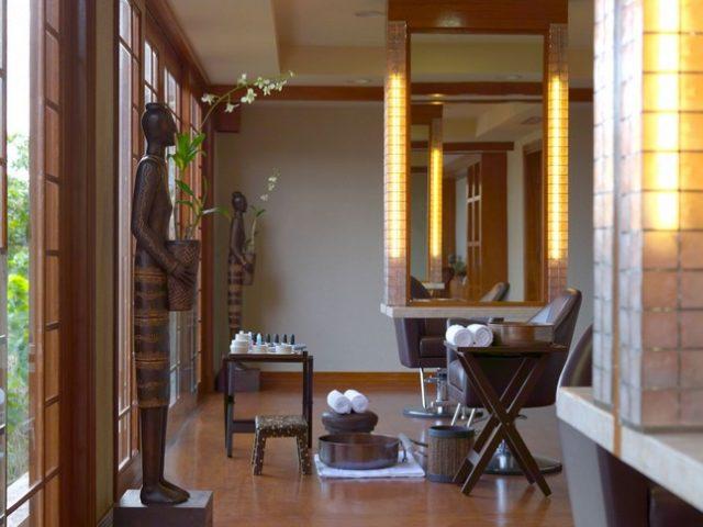 Amanpulo Resort в 5 звезд