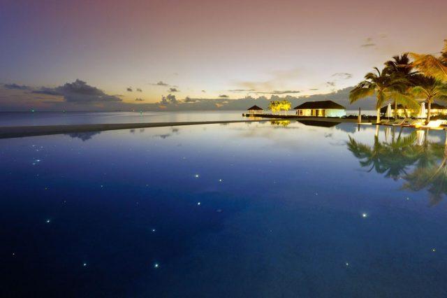Velassaru – сказка на Мальдивах