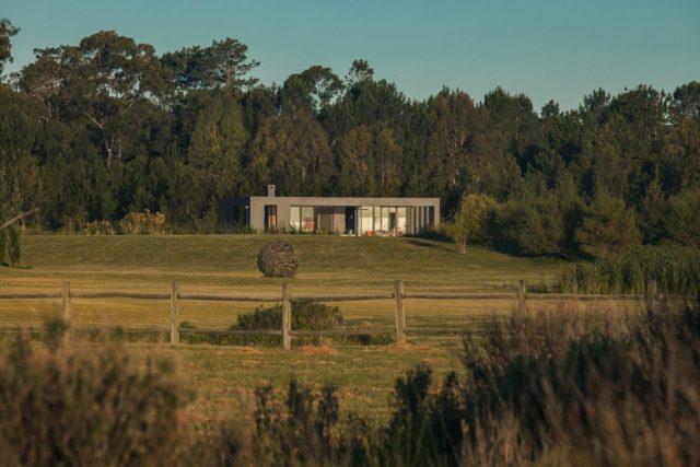 Жилье для богача в Уругвае