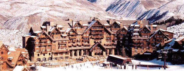 Резиденция Ritz-Carlton в Колорадо