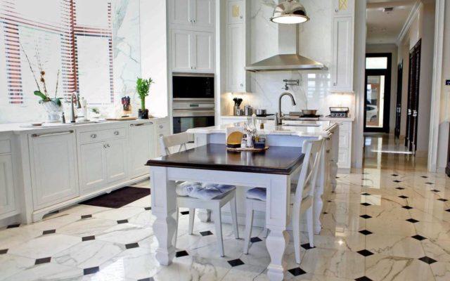 Стиль бохо в интерьере кухни: сочно, оригинально и модно