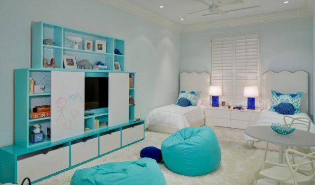 Кресло в интерьере спальни: советы по выбору + фото