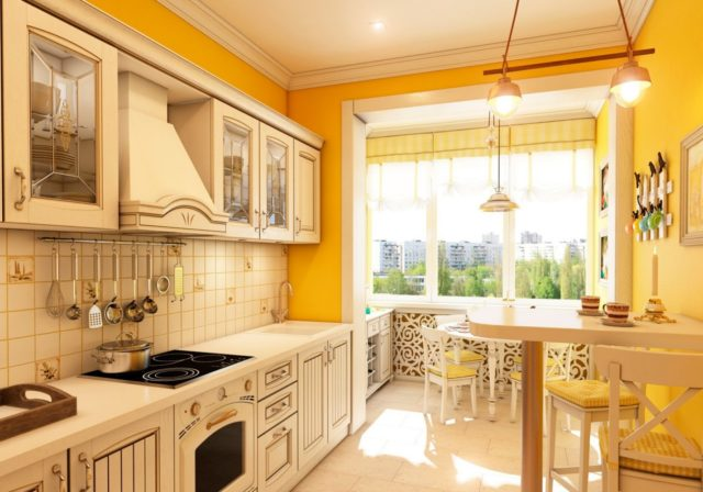 Люстры в стиле прованс для кухни: обзор лучших моделей + как подобрать