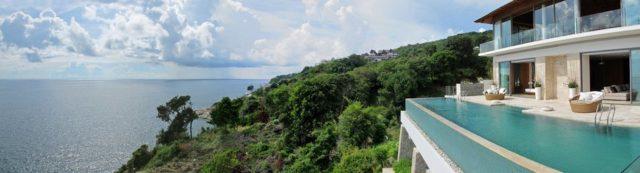 Вилла Liberty в Таиланде