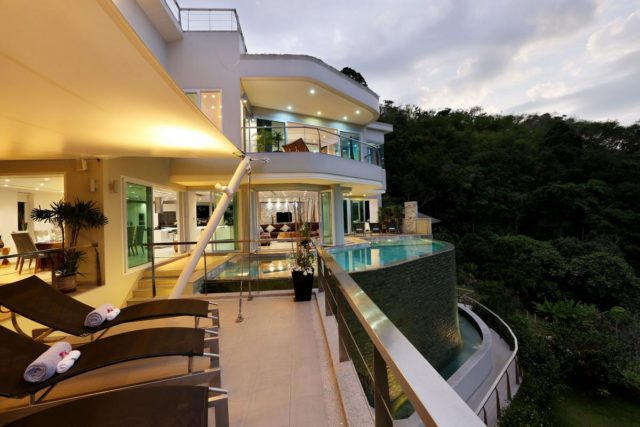 Отдых люкс-класс на вилле Beyond в Таиланде