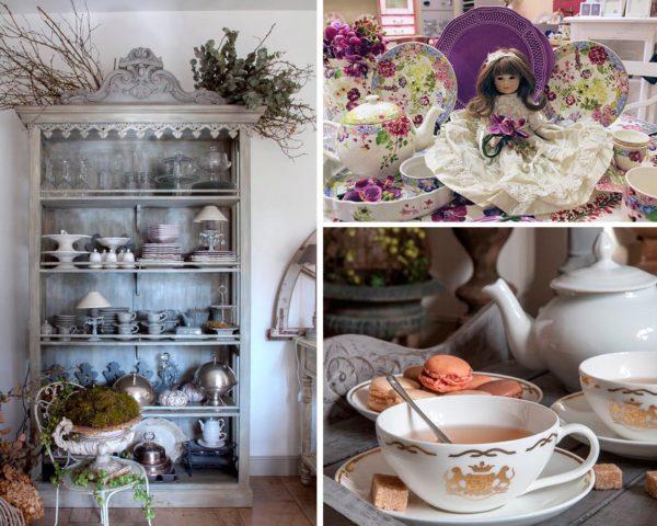 Французский стиль в интерьере кухни: романтичные и изысканные идеи с реальными фото